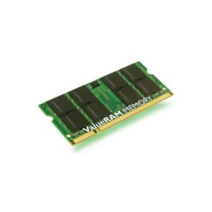 MEMOIRE SODIMM 512MB - PC2-4200 533MHZ - DDR2 - MT8HTF6464HDY-53EB3 - OCCASION GAR 1 MOIS