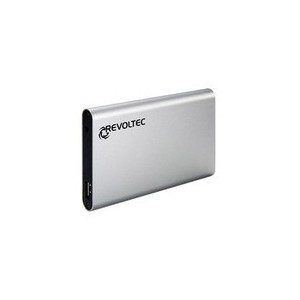 Boitier disque dur Alu-Line II EX206 SATA vers USB3.0 - RS079
