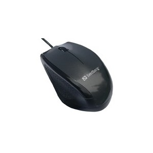 Souris USB Mouse One