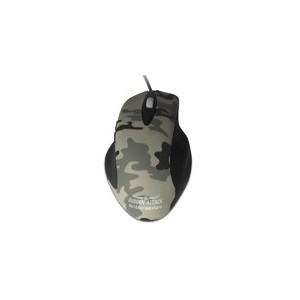 Souris IKARI Laser Mouse SuddenAttack