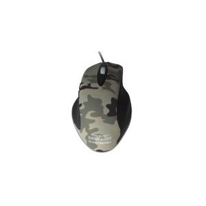 Souris IKARI Laser Mouse SuddenAttack