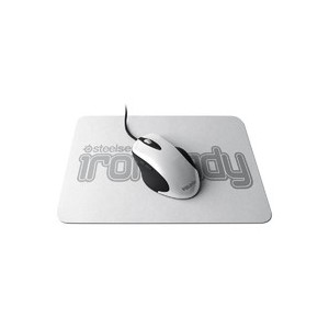 Souris IKARI iron.lady mouse/QCK wht