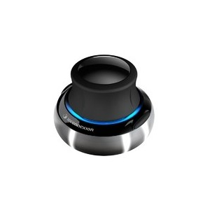 Souris SpaceNavigator controller USB