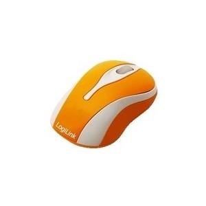 Souris LogiLink« optisch USB Mini mit