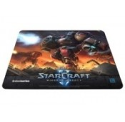 Tapis de souris QcK StarCraft 2 Marauder etd.
