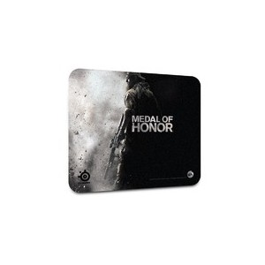 Tapis de souris QcK Medal Of Honor Edition
