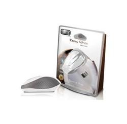 Souris Sans Fil Wireless Mouse Cocos White