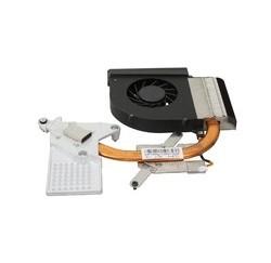 Ventilateur + Radiateur Occasion CPU HP CQ61, CQ71 - 531942-001 - Gar.3 mois - 534685-001