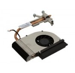 Ventilateur + radiateur CPU HP Compaq Cq61-300, CQ61-310SO - 582138-001 - Gar.6 mois