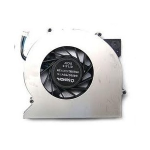 VENTILATEUR NEUF TOSHIBA SATELLITE P300, P305 series - CPU - GC055515VH-A - KSB0505HA