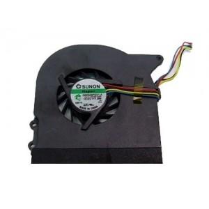 Ventilateur ASUS X51, X58, B51, T12 - GB0506PGV1-A - Gar.3 mois
