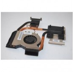 Ventilateur + radiateur Hp dv6 dv6-6000 - 641477-001