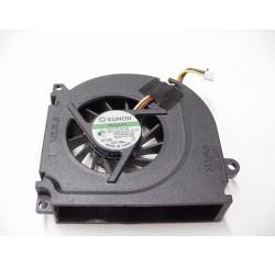 Ventilateur Dell Inspiron E1405 XPS M140 630m 640m - HC437 - Gar.3 mois