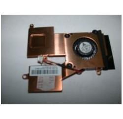 Ventilateur + radiateur ASUS EEEPC 1001HA 1005HA 1008HA - 13GOA1B1AM040-10 - Gar.3 mois