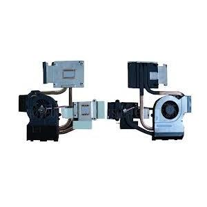VENTILATEUR NEUF + RADIATEUR HP PAVILION DV6-6000, DV6-6100, DV6-6200, DV7-6000 series - 654001-001
