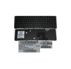 Clavier azerty noir HP DV7-4000 DV7-4100 - 608558-051 - Gar.3 mois