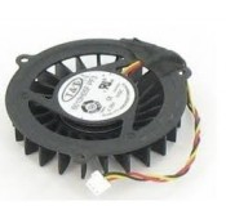 VENTILATEUR MSI EX600, EX700, VR200, VR201, PR600, VR601 - 6010H05F