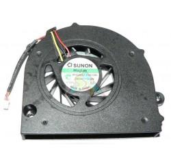 Ventilateur Toshiba Satellite L500 L505 L555 - AB70005MX-ED3 - Gar.3 mois
