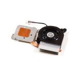 Ventilateur+radiateur Toshiba Portege R500 - P000488300 - P000519690 -Gar.3 mois