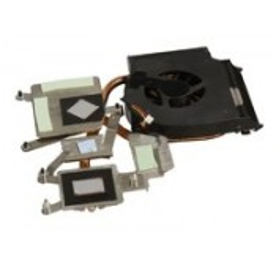 Ventilateur + radiateur occasion pour HP DV6-1000, DV6-2000 series - 532650-030 - Gar.3 mois