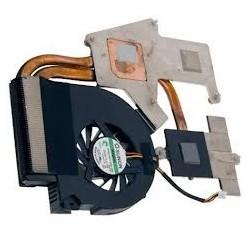 VENTILATEUR + Radiateur NEUF PACKARD BELL EASYNOTE TJ65 - INTEL - 60.WCP01.002