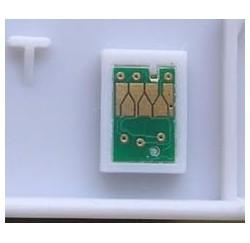 PUCE RESET pour Réservoir d'encre usagée Epson Stylus Pro 4800 4880 7800 7880 7600 9600 9800