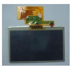ECRAN LCD + VITRE TACTILE NEUF TOM TOM XL IQ ROUTES- Gar. 3 mois - LMS430HF19-003