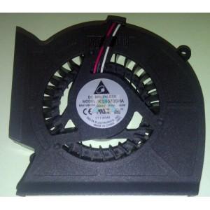 Ventilateur SAMSUNG P530, R523, R525, R528, R530, R538, R540 - BA81-08475B - Gar.3 mois