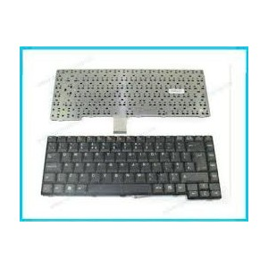 CLAVIER AZERTY NEUF ASUS T9, T9000, T9400 series - K000950B1-FR