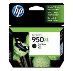 Cartouche origine HP noire 950XL - CN045AE -