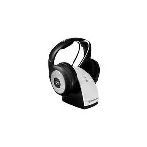 casque sans fil sennheiser rs 140 rf s2i informatique. Black Bedroom Furniture Sets. Home Design Ideas
