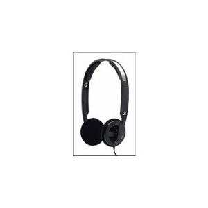 Casque Sennheiser PX 100-II Noir