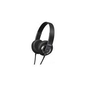 Casque Sony Extra Bass Noir