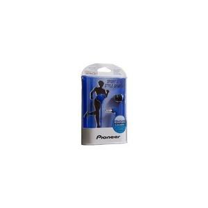 Casque Pioneer Washable Sport Bleu