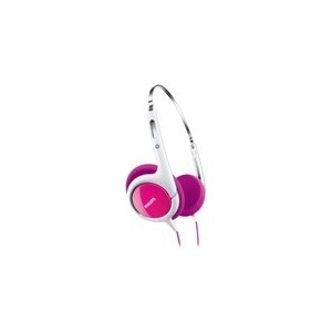 Casque Philips SHK 1031 Rose