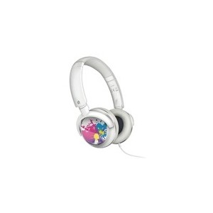 Casque Philips SHL 8807 Blanc