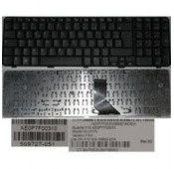 CLAVIER AZERTY NEUF HP COMPAQ 6820, 6820S - 456587-051