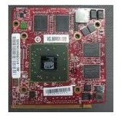 CARTE VIDEO RECONDITIONNEE ACER 4520g, 5930G ATI Mobility Radeon HD3650 512MB MXM II - VG.86M06.003 - Gar.3 mois - VG.86M06.005