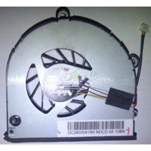 Ventilateur TOSHIBA Satellite C660 C665 C655 C650 A660 A665 A660D A665D - KSB06105HA - Gar.3mois - K000111250