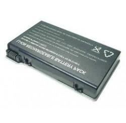 BATTERIE COMPATIBLE HP compaq Presario 2700 - 14,8V - 233336-001 - 233477-001