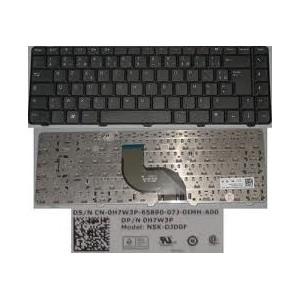 CLAVIER AZERTY NEUF Dell Inspiron 14V 14R N4010 N4030 N5030 M5030 - 0H7w3p