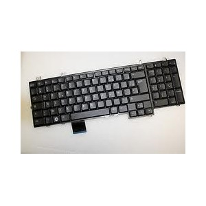 CLAVIER AZERTY NEUF Dell Studio 1735, 1736, 1737 - RK696