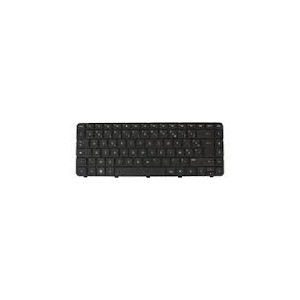 CLAVIER AZERTY NEUF HP CQ10-400, Mini 110-3000 - 612948-051