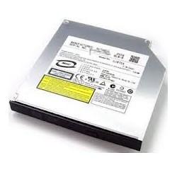GRAVEUR DVD pour ASUS X71 series UJ870A - Gar 3 mois