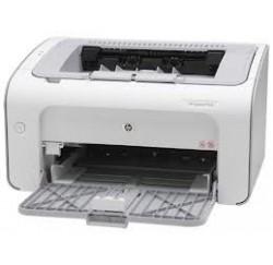 IMPRIMANTE HP LASERJET P1102 Monochrome - A4 - CE651A - Gar 1 an