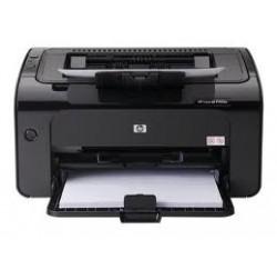 IMPRIMANTE HP LASERJET PRO P1102W Monochrome - A4 - CE658A - Gar 1 an - CE658A B19