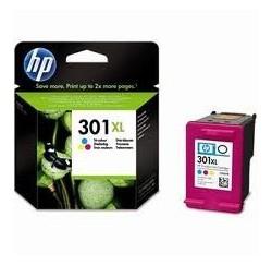 CARTOUCHE COULEUR HP, Compaq DeskJet 1050, 2050 - CH564EE