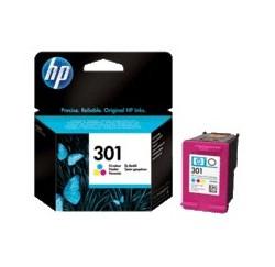 CARTOUCHE COULEUR HP, Compaq DeskJet 1050, 2050 - CH562EE - 301