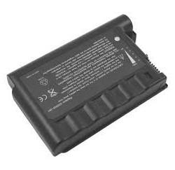 BATTERIE NEUVE HP COMPAQ EVO N600, N610, N620 - PP2041F - 301952-001 - 14.4v - 4400mah