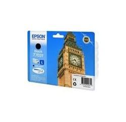 CARTOUCHE EPSON NOIRE WorkForce Pro WP-4015DN - 1200 PAGES - C13T70314010